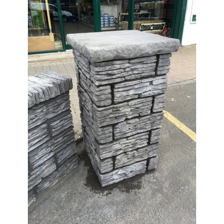 Pillar Pack Weathered Limestone