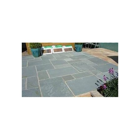 Slate Paving Mourne Green (Full Pack) - image 2